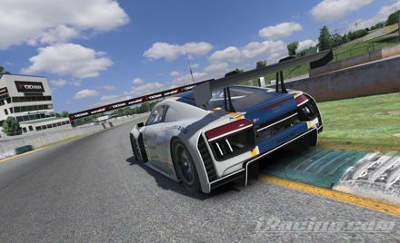 Sept/Oct Sim Racing Presented by Speed Fanatics