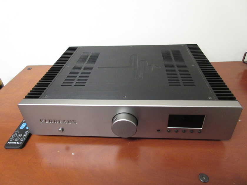 PERREAUX  ELOQUENCE 150i INTEGRATED AMPLIFIER
