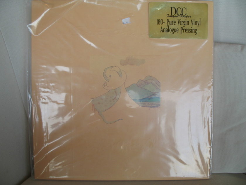 Joni Mitchell - Court And Spark DCC LPZ 2044>>>STILL SEALED<<<