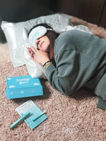 somnolent-box-diffuseur-mélatonine-stylo-vape-lavande-camomille-huile-essentielle