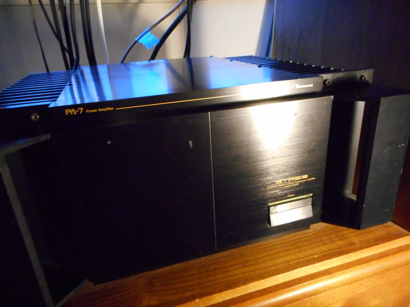 Nakamichi pa7 Excellent condition