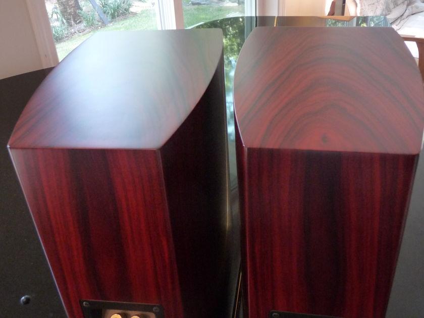 LSA .5 Speakers