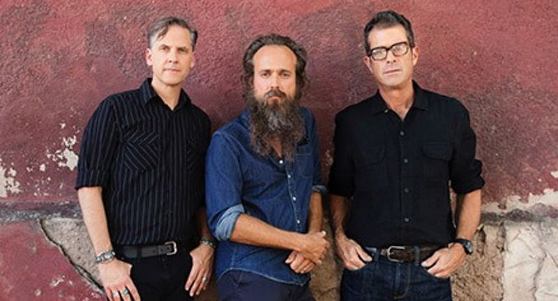 Calexico and Iron & Wine, Orville Peck