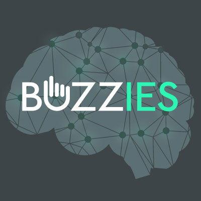 Buzzies Logo