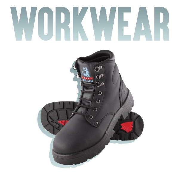 View our workwear