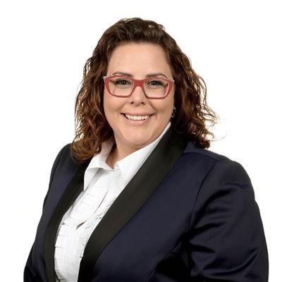 Émilie Germanique Courtier immobilier RE/MAX TMS