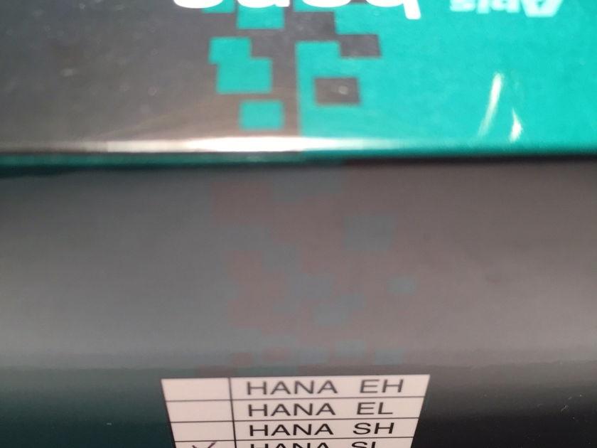 Hana SL Moving Coil Cartridge NO PayPal fee - FREE ship
