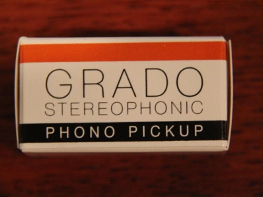 Grado Gold Prestige Stereo Cartridge