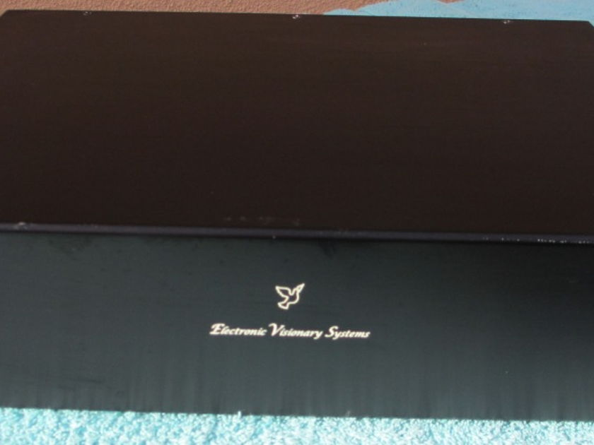 EVS - Electronic Visionary Systems Millenium Superb SPDIF DAC