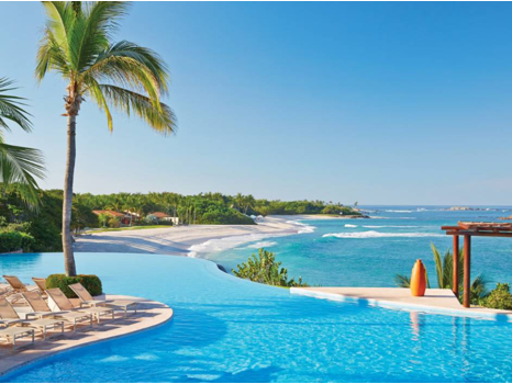 Picturesque Punta Mita