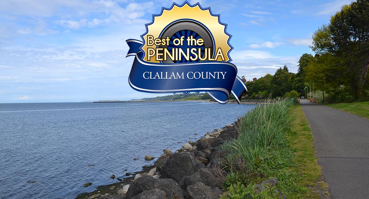 Best of the Peninsula: Clallam County