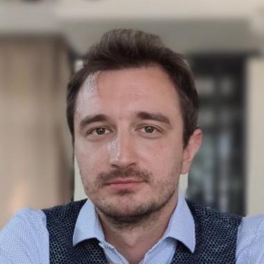 Uros avramovic, freelance Azure developer