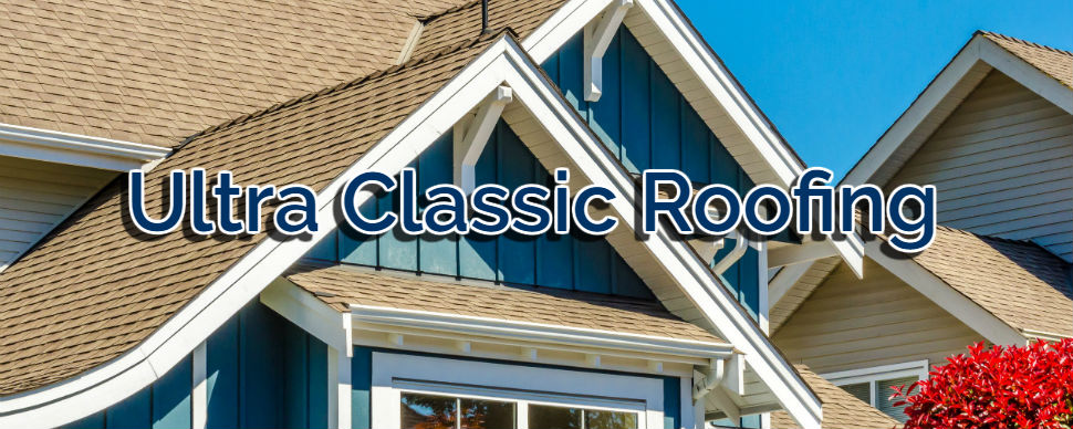 Ultra Classic Roofing
