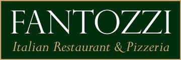 Logo - Fantozzi Restaurant