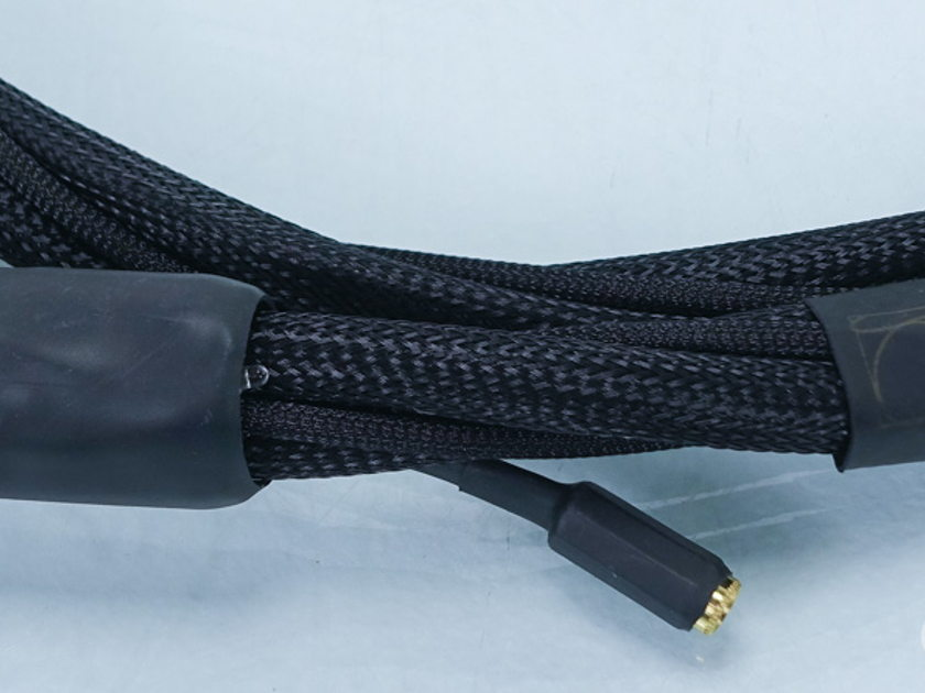 Synergistic Research SR Precision Reference AC 5' Power Cable in Factory Box (6831)
