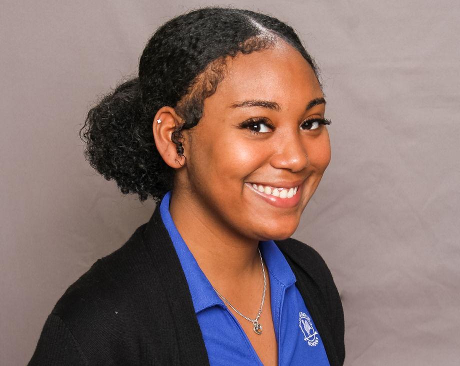 Shelricka Anderson , Early Preschool Two Lead Teacher