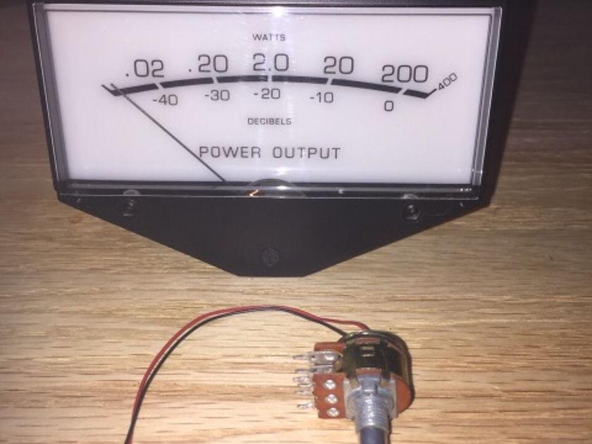 McIntosh MA-6500 Integrated Amplifier