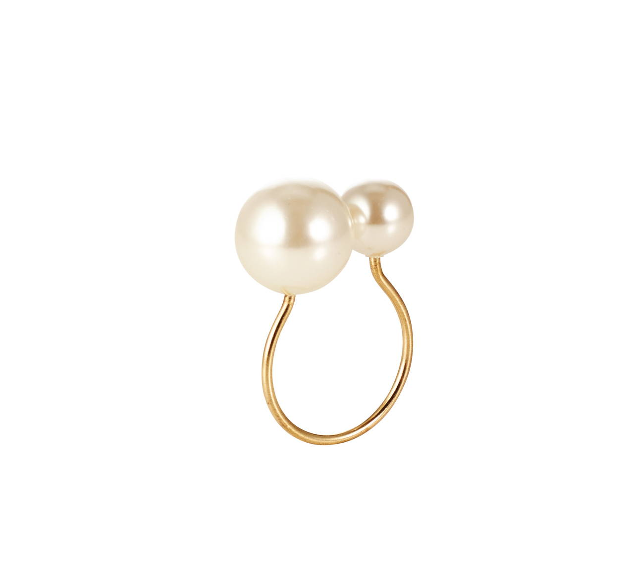 PearlNapkin Ring