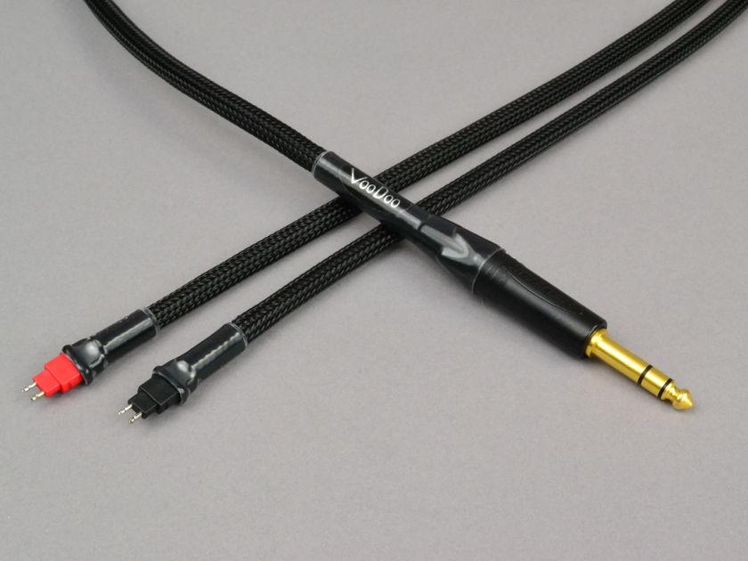 VooDoo Cable Velocity for Sennheiser - 2 meter