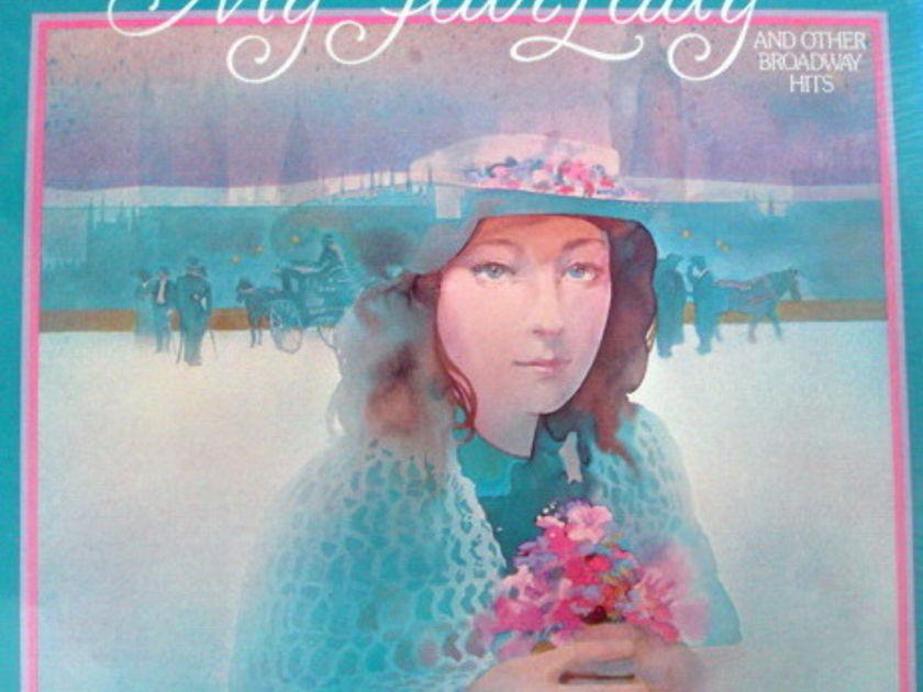★Sealed★ RCA Stereo /  - FIEDLER, My Fair Lady!