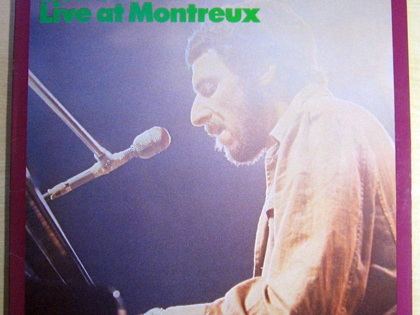 Ben Sidran - Live At Montreux  - Arista AB 4218