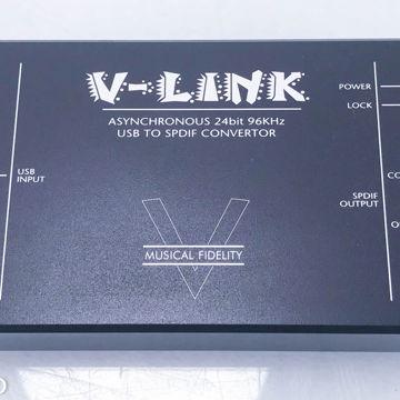 V-Link 24bit 96kHz
