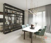 spaciz-design-sdn-bhd-contemporary-modern-malaysia-selangor-dining-room-living-room-contractor-3d-drawing
