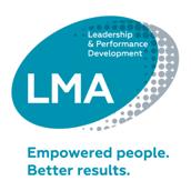 Leadership Management Australasia logo