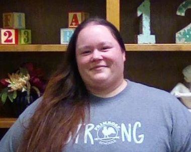 Ms. Amanda Beaver , Teacher Assistant