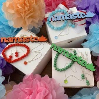 Chakra Gift Boxes