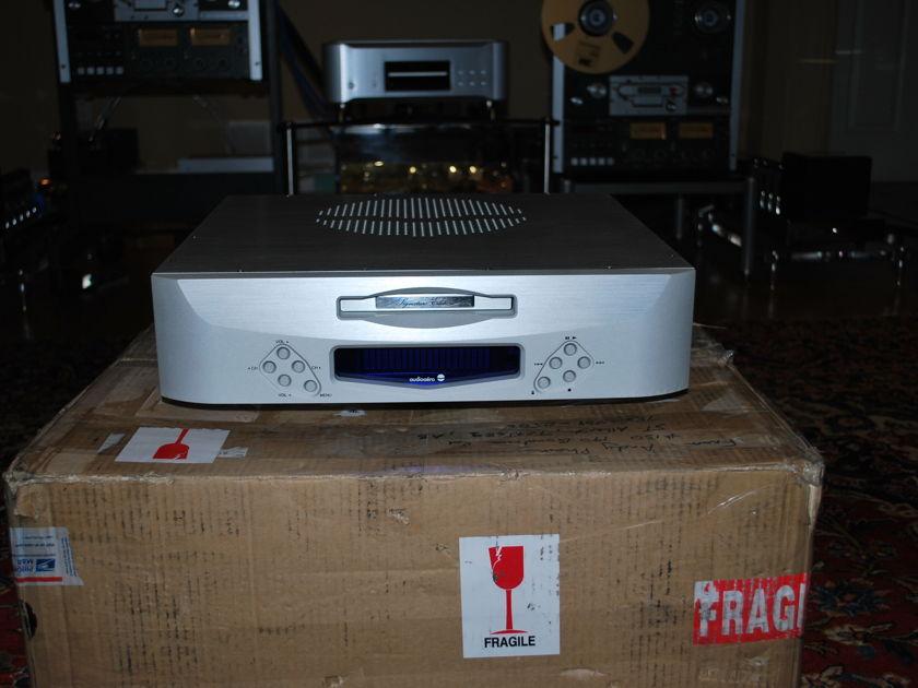 Audio Aero Prestige  SE MInt condition