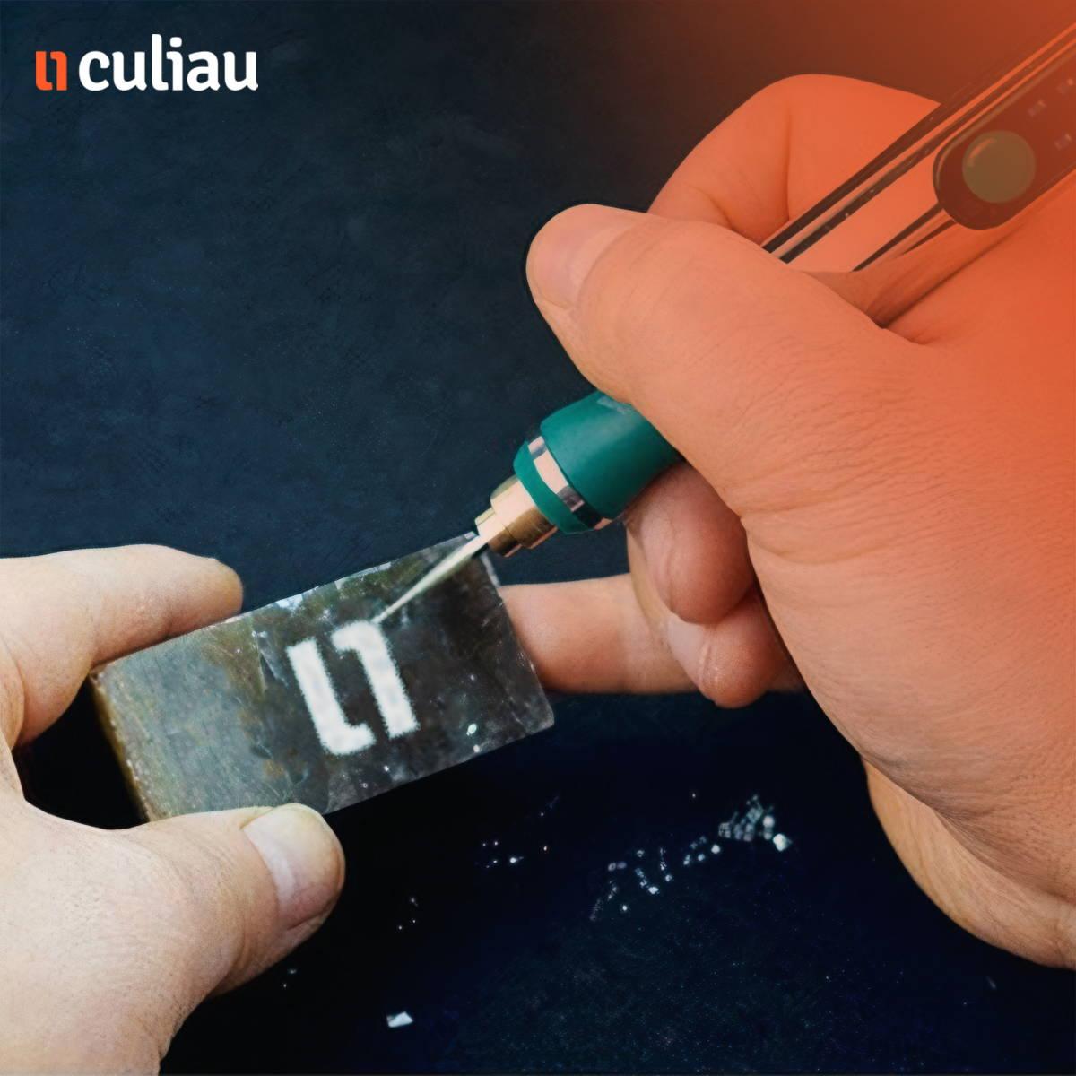 hand engraver tool