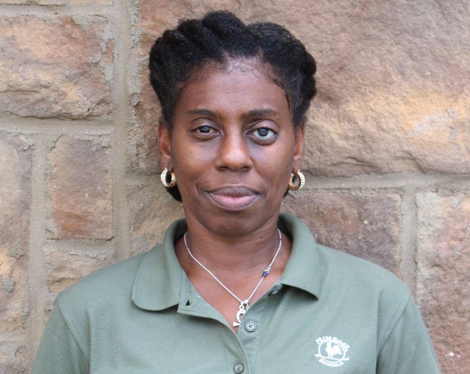 Kathey Johnson , Explorers Program Teacher