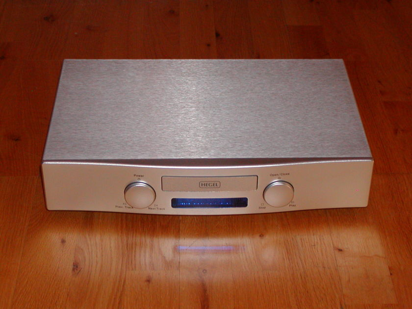 Hegel CD-P2A MKII CD Player