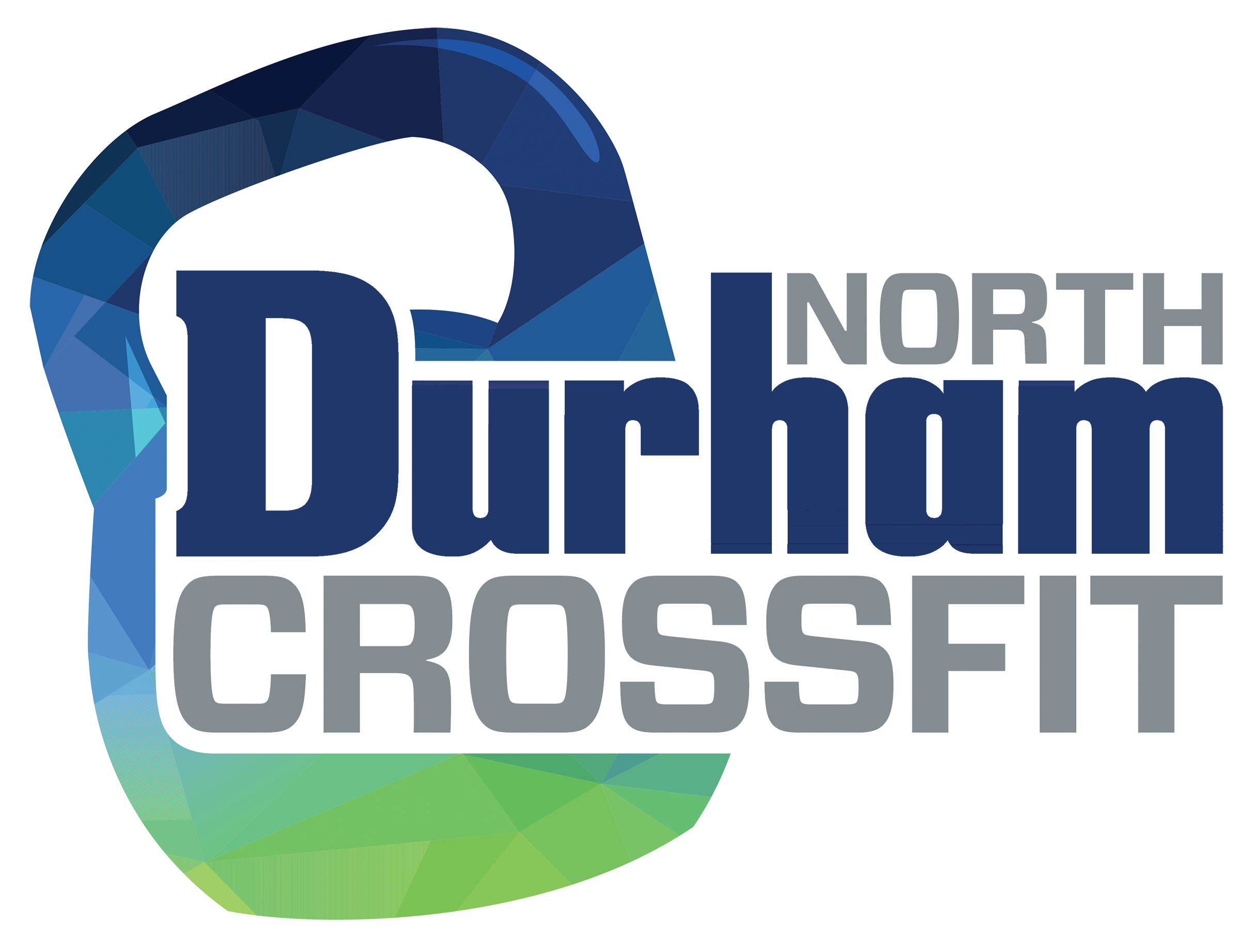North Durham CrossFit logo