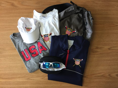 National Team Gear Package - Womens