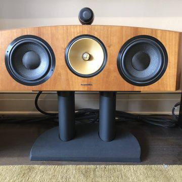 B&W (Bowers & Wilkins) HTM2 D2