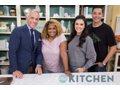 Live Taping of The Kitchen