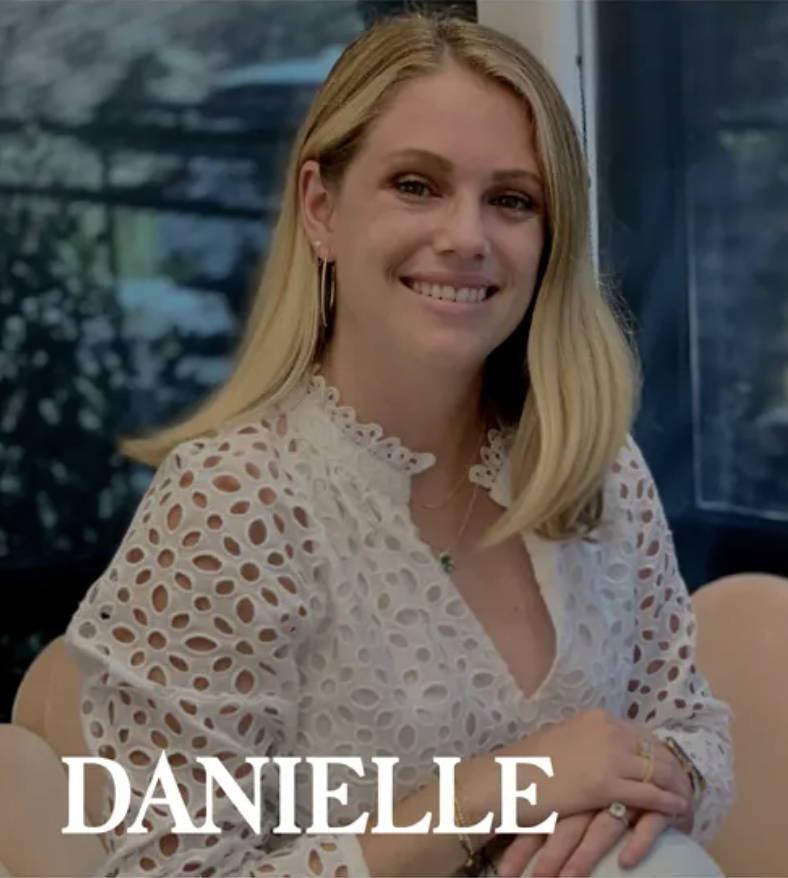 Danielle Davidson Duley