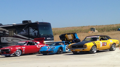 March Cal Club Autocross Event & Test n Tune