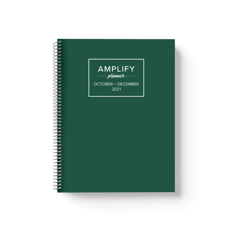 Plum Amplify Planner