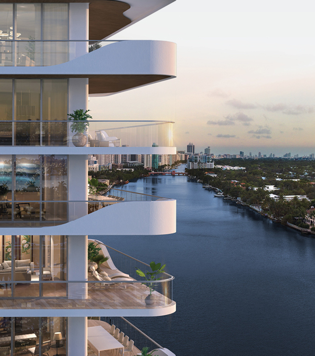 skyview image of Monaco Yacht Club & Residences