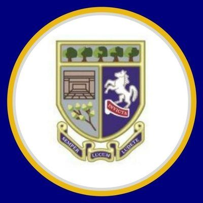 Hayes (Kent) Cricket Club Logo