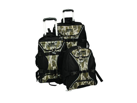 NWTF Custom Three-Piece Luggage Set