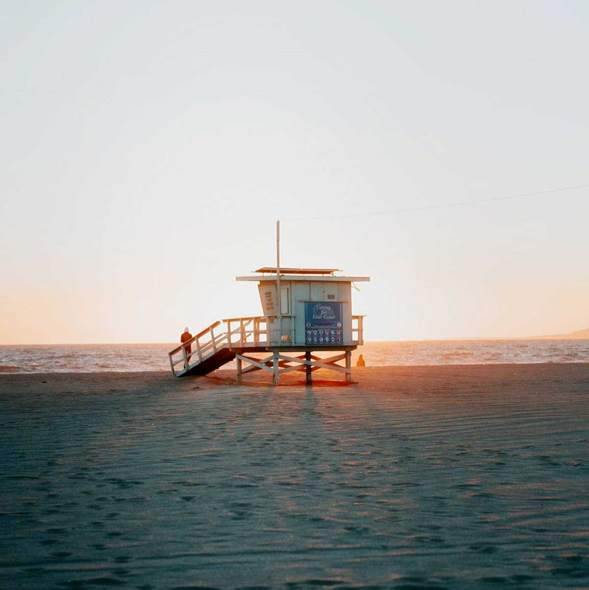 Venice Beach Travel Series