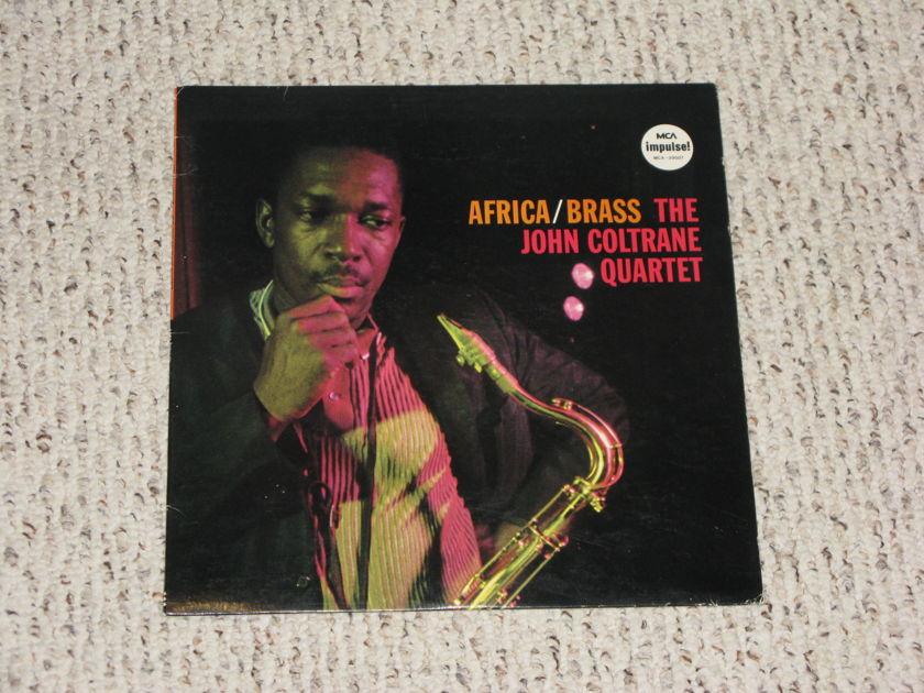 John Coltrane Quartet - Africa Brass