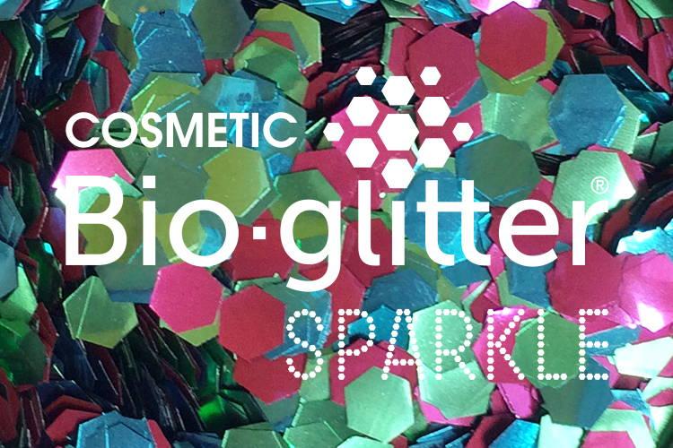 EcoStardust Bioglitter® Sparkle