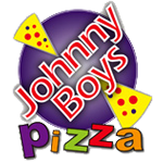Logo - Johnny Boys Pizza - Frankston