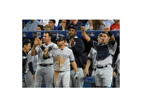 The Yankees for Four