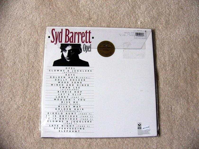 Pink Floyd Syd - Barrett - Opel 180g 2 lp set, simply vinyl sealed